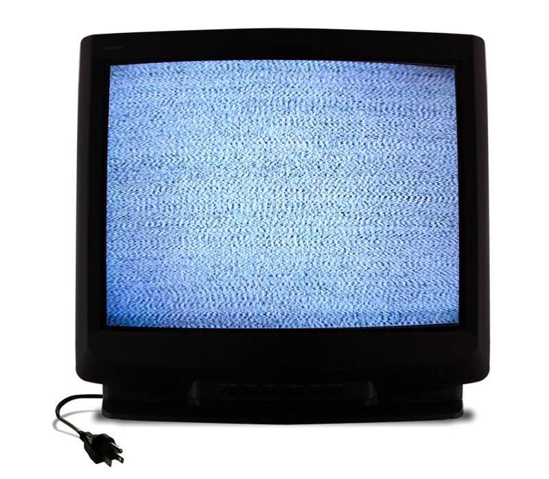 junk tv