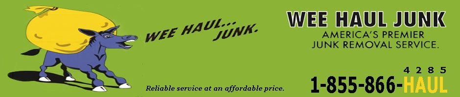 Wee Haul Junk